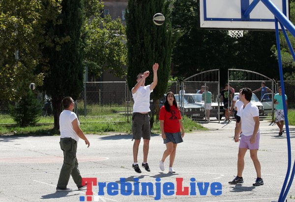 msd sportske igre