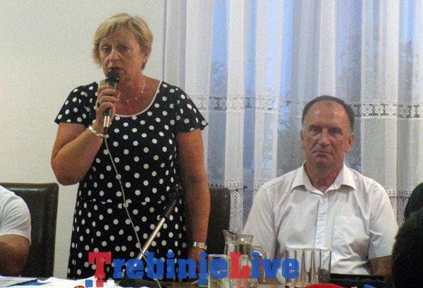nada tesanovic zatvara ljetnu skolu sporta u trebinju