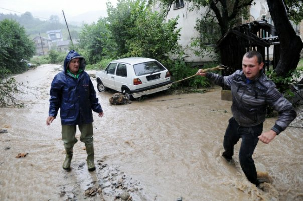 poplave avgust republika srpska  2014