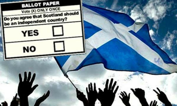 Skotska nezavisnost