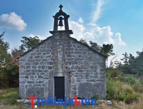 crkva prosjek