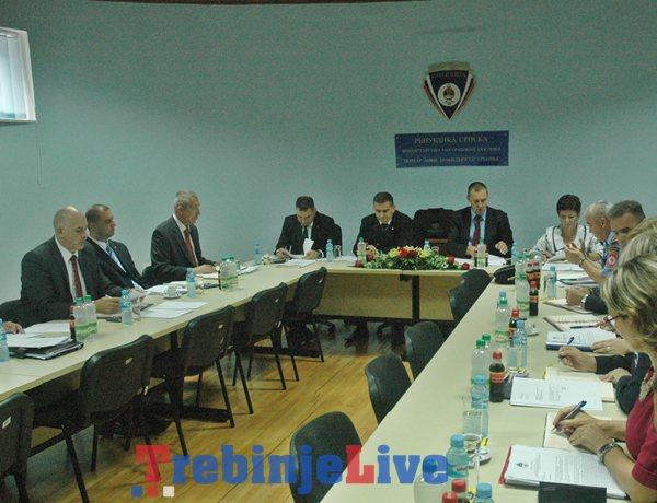 ministar radislav jovicic u cjb trebinje
