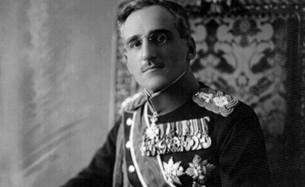 kralj aleksandar karadjordjevic