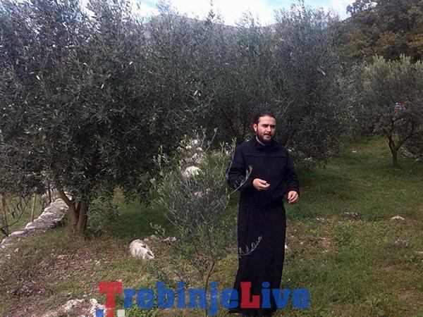 maslino ulje manastir tvrdos trebinje