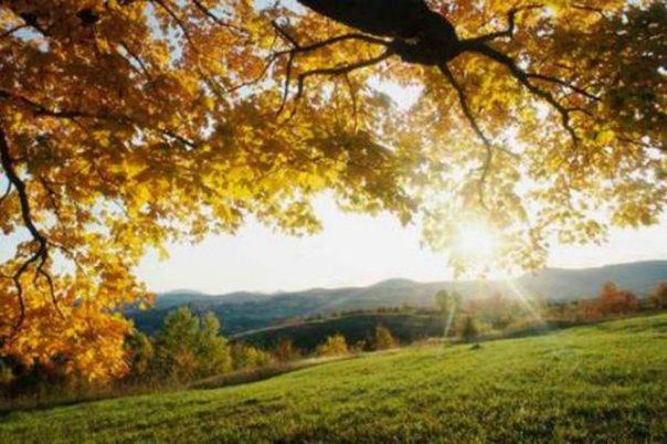 najtopliji septembar u zadnjih 130 godina