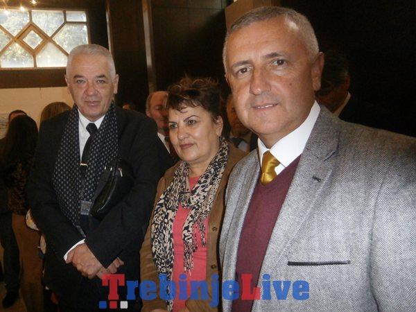 trebinjska delegacija na proslavi dana herceg novi