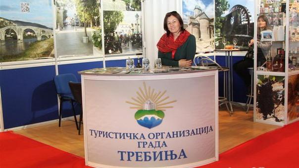 turisticka organizacija grada trebinja