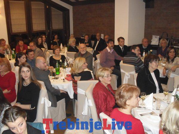 vece trebinjaca u beogradu 2014 (