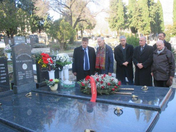 27.januara 22 godine od smrti Srdjana Aleksica