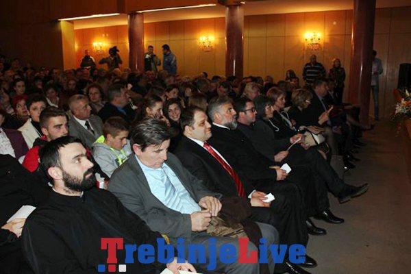 svetosavska akademija trebinje 2015