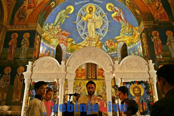 liturgija trebinje