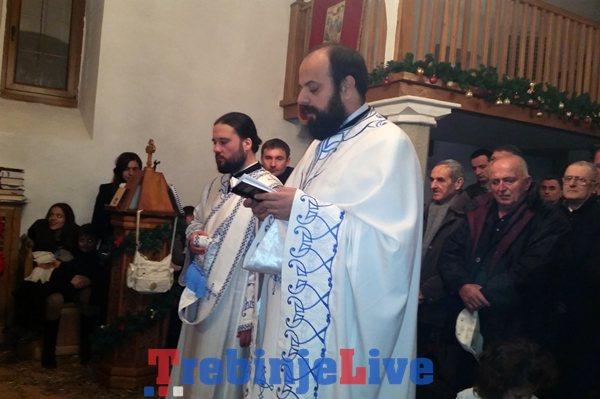 mostar bozic liturgija