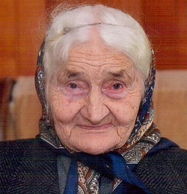 U 101 godini preminula baka Jovanka