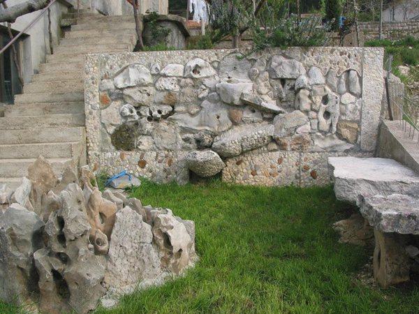 zid od kamena novica telebak