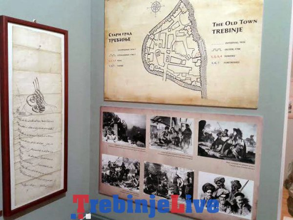 fedja isovic resilbegovici muzej hercegovine