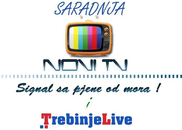 saradnja portal TrebinjeLive i NOVI TV
