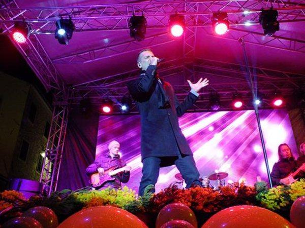 zeljko joksimovic otvorio 46 praznik mimoze herceg novi