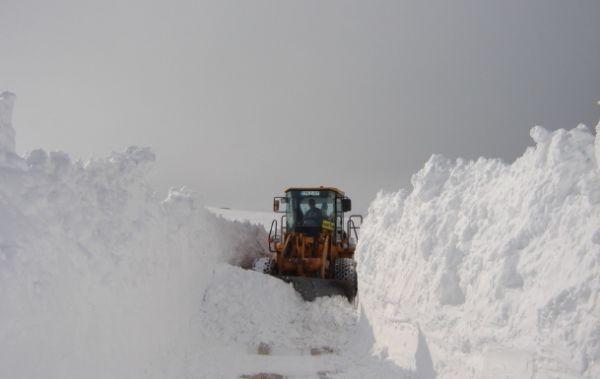 klanci ulog snijeg