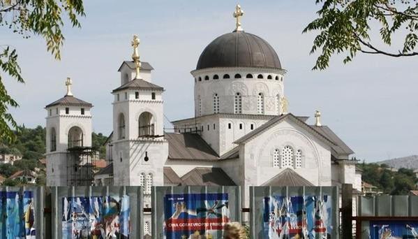crkva podgorica