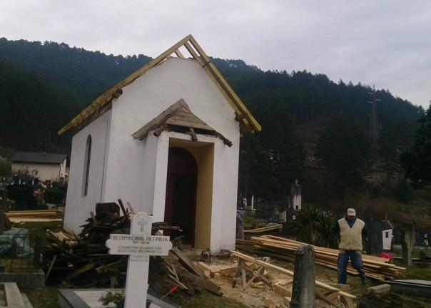 kapela konjic