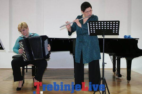 koncert u muzickoj skoli trebinje