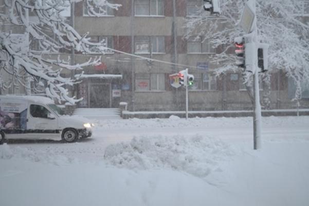 mart snijeg nevesinje