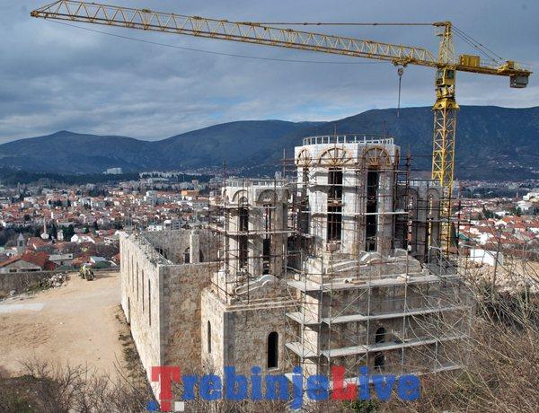 saborna crkva mostar nastavak radova