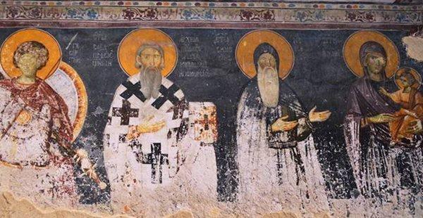 srpski arhiepiskopi i patrijarsi