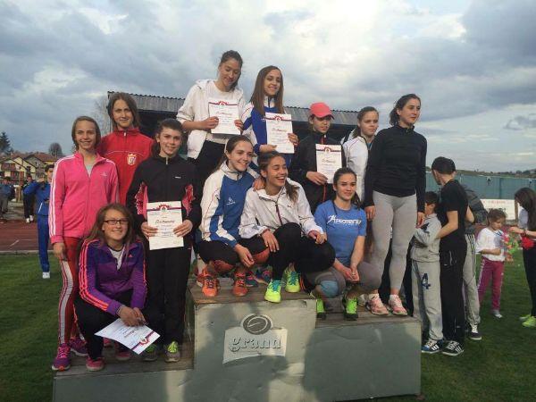 Atletski klub leotar regionalno prvenstvo istocne hercegovine