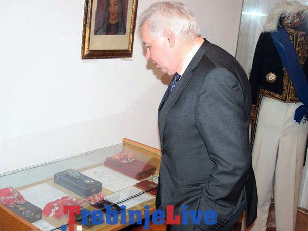 ambasador ruske federacije u bih petar ivancov u trebinju