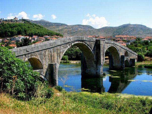 arslanagic most