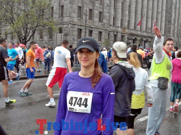 dada kulas 28 beogradski maraton