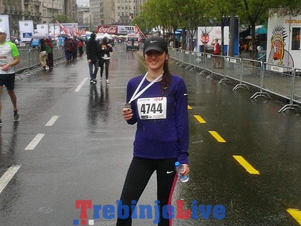 dada kulas medalja beogradski maraton