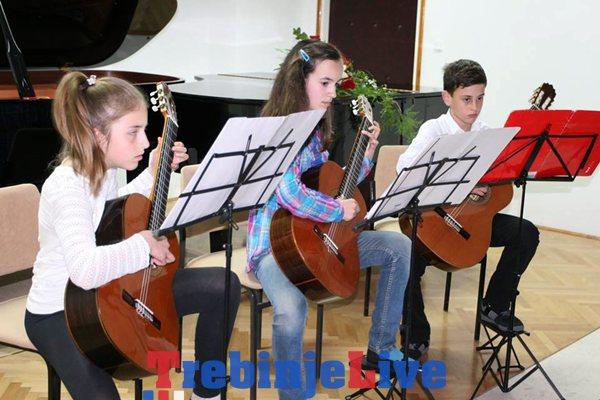muzicka skola trebinje koncert ucenika