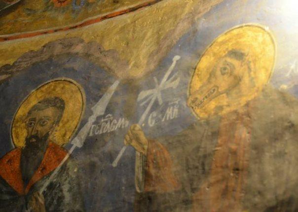 sveti hristofor