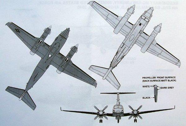 tajanstveni avion iznad trebinja