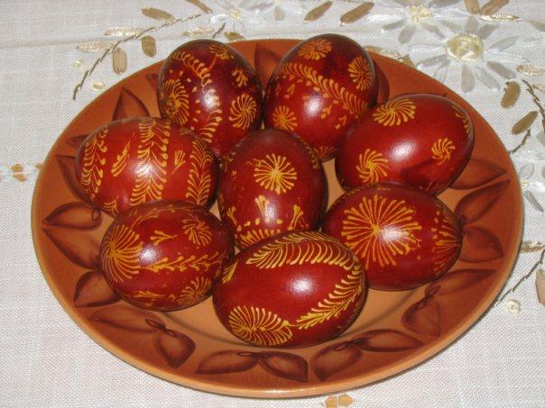 uskrsnja jaja