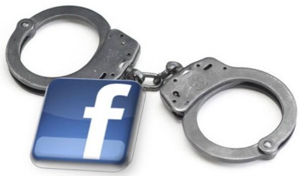 uhapsen fejsbuk visegrad