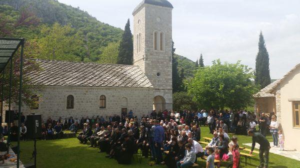 Zitomislic manastir