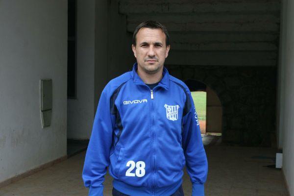 Rajko Miceta trener fk leotar