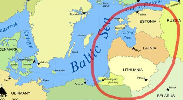 balticke republike