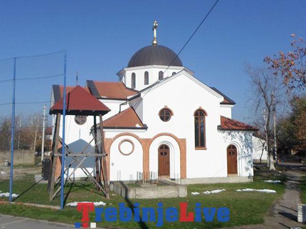 crkva svetih otaca klek