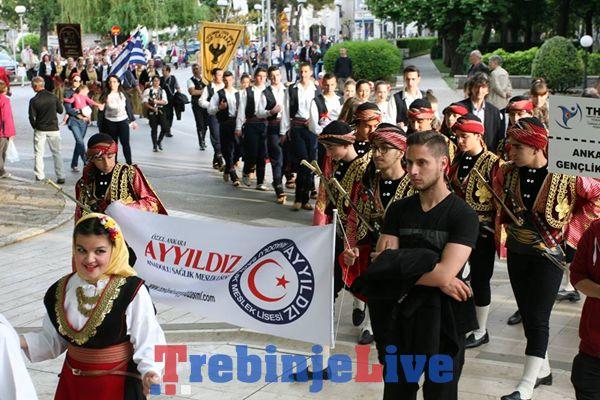festival folklora trebinje turci
