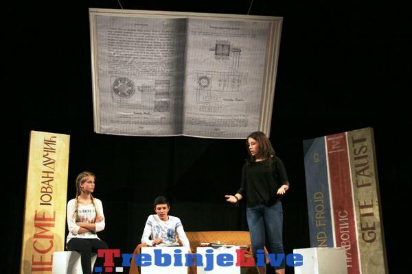 predstava knjiga jedna edukativna prica trebinje momir brkic