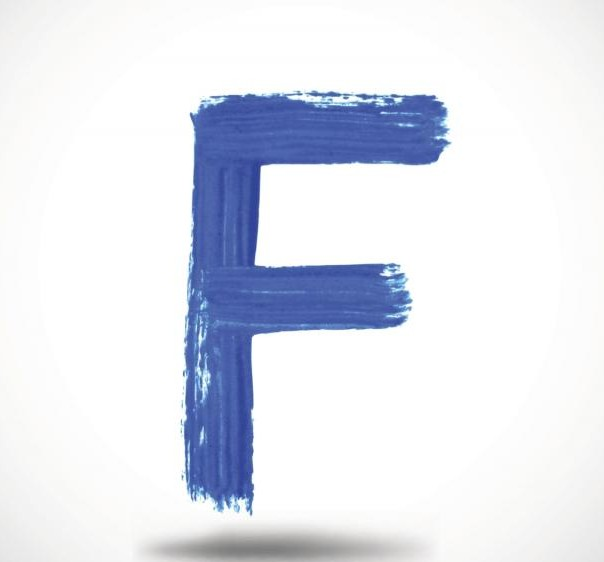 Slovo f