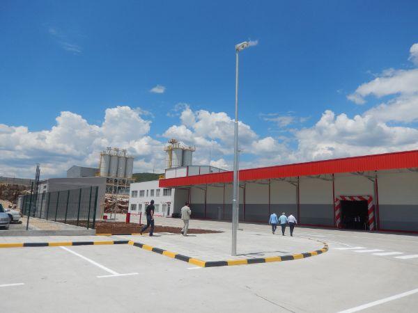 Otvorena fabrika henkel u bileci