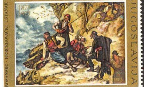Ustanak u hercegovini i bosni