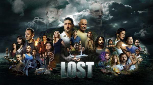 Lost najbolje serije