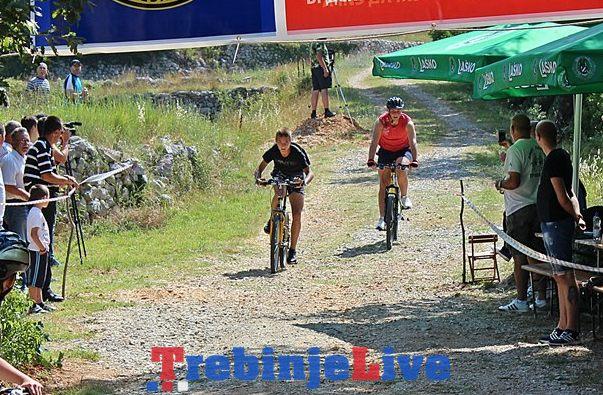 biciklisticka trka za sirac sira zakovo trebinje