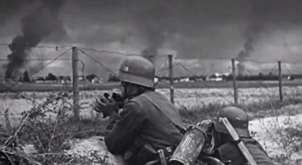drugi svjetski rat cinjenice